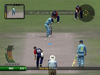 Ea Cricket 2017