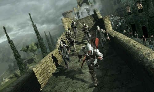 Assassin Creed 2 Game Free Download
