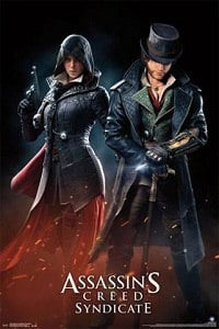 Assassins Creed Syndicate PC Game Free Download