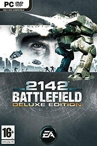 Battlefield 2142 PC Game Free Download Full Version