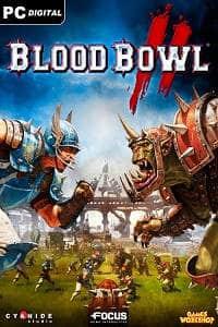 Blood Bowl 2 PC Game Free Download