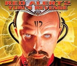 Command & Conquer Red Alert 2 Yuri's Revenge DLC Included Pc Game Free Download