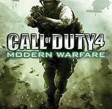 Call of Duty 4 Modern Warfare Game Free Download