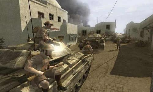 call of duty 2 free download ocean of games