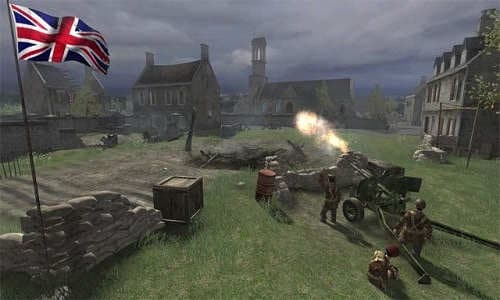 download call of duty 1 for pc apunkagames
