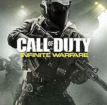 Call of Duty Infinite Warfare Game Free Download