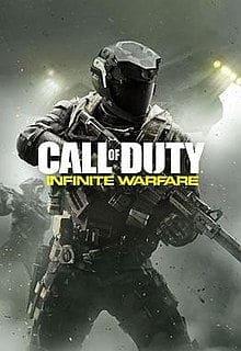 Call of Duty Infinite Warfare Game Free Download