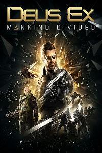 Deus Ex Mankind Divided PC Game Free Download