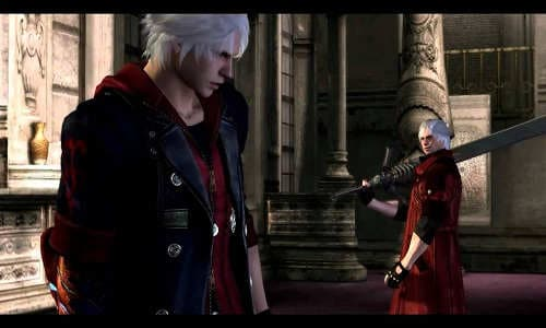 Devil May Cry 4 PC Game Free Download - Download PC Games 88