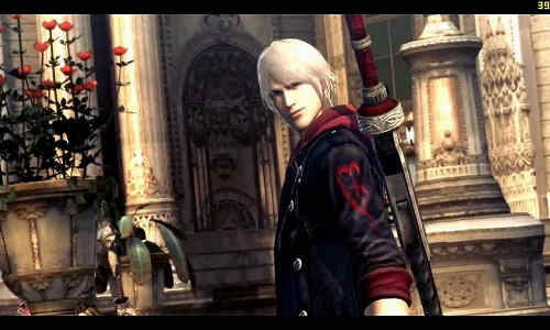 Devil May Cry 4 PC Game Free Download