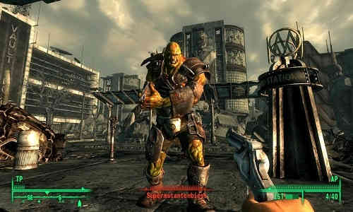 download fallout 3 pc torrent