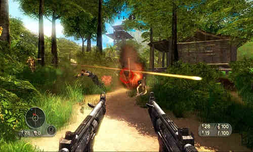 Far Cry 1 PC Game Free Download