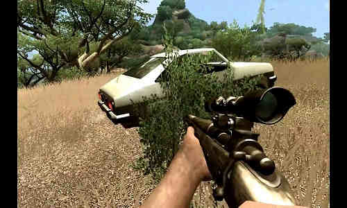 Far Cry 2 PC Game Free Download - Download PC Games 88