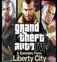 Grand Theft Auto IV Complete Edition With DLCs PC Game Download