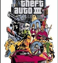 Grand Theft Auto III (GTA 3) Game Free Download Full Version