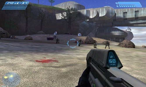 HALO COMBAT EVOLVED PC GAME FREE DOWNLOAD