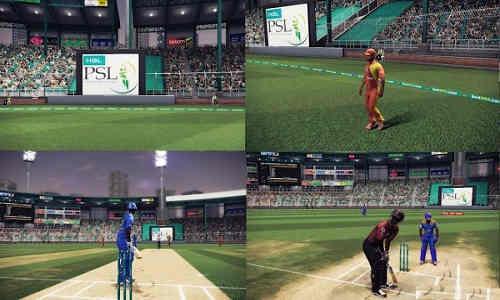 HBL PSL PC Game Free Download