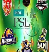 HBL PSL PC Game (Pakistan Super League Cricket 2019) Free Download