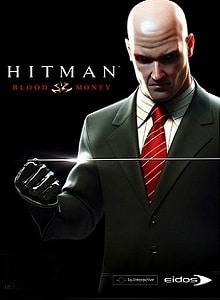 Hitman Blood Money PC Game Free Download