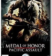 Medal Of Honor Pacific Assault Pc Game Free Download
