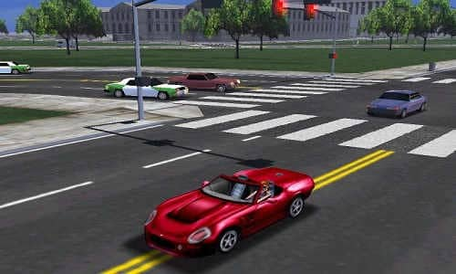 Midtown Madness 1 Pc Game Download