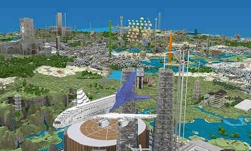 Minecraft Pc Game Full version Download