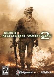 Call OF Duty Modern Warfare 2 Game Free Download