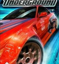 Need for Speed Underground Pc Game Free Download Full Version