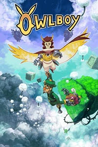 Owlboy PC Game Free Full Version Highly Compressed