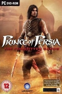 Prince of Persia Forgotten Sands Game Free Download