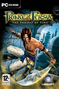 Prince of Persia The Sands of Time Pc Game Download