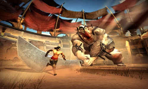 Prince Of Persia The Two Thrones Game Free Download
