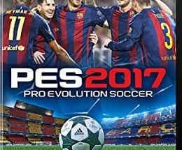 Pro Evolution Soccer 2017 Game Free Download