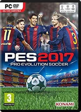 pro evolution soccer 2017 download for pc free