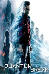 Quantum Break PC Game Free Download
