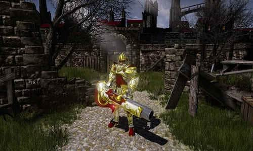 Shadow Heroes Vengeance in Flames Chapter 1 PC Game Free Download