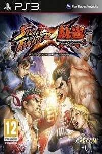 Street Fighter X Tekken PC Game Free Download