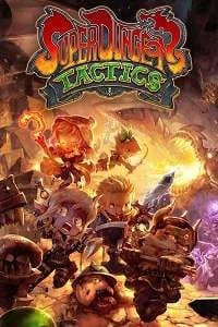 Super Dungeon Tactics PC Game Free Download