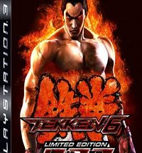 Tekken 6 PC Game Free Download
