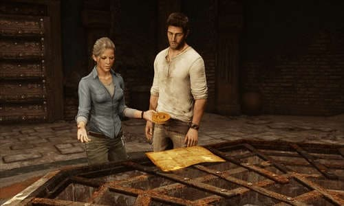 Uncharted 3 Drake's Deception PC Game Free Download