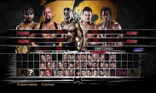 wwe wrestling games free download full version pc