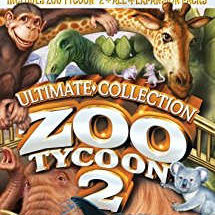 ZOO Tycoon 2 PC Game Ultimate Animal Collection Pc Game Free Download
