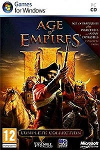 Age of Empires 3 Complete Edition Game Free Download