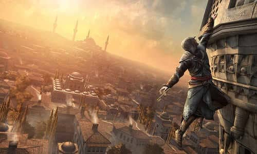 Assassin's Creed Revelations Game Free Download