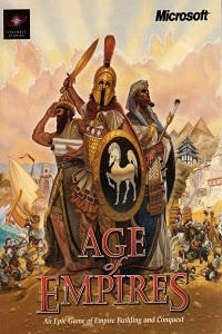 AGE OF EMPIRES 1 PC Game Free Download
