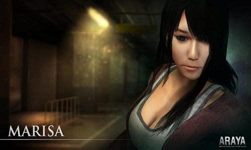 ARAYA PC Game Free Download