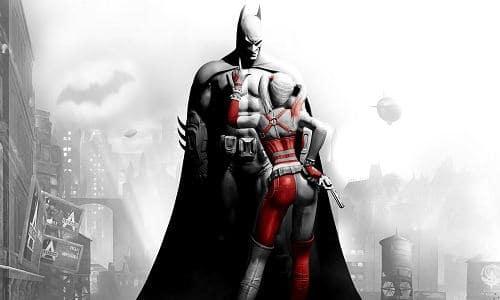 Batman Arkham City PC Game Free Download