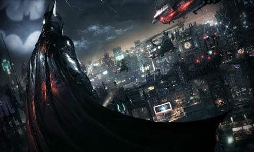 Batman Arkham Knight PC Game Free Download
