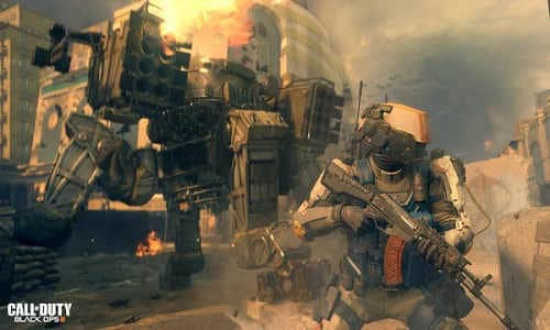 Call of Duty Black Ops 3 PC Game Free Download