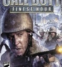 Call of Duty Finest Hour PC Game Free Download